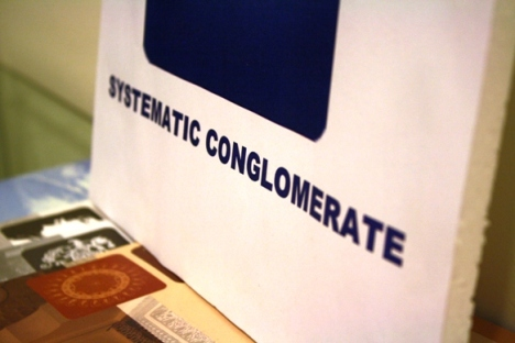 Systematic Conglomerate