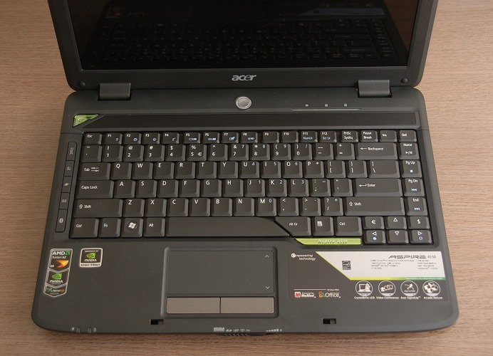 ACER ASPIRE 5738DZG BROADCOM LAN DOWNLOAD DRIVERS