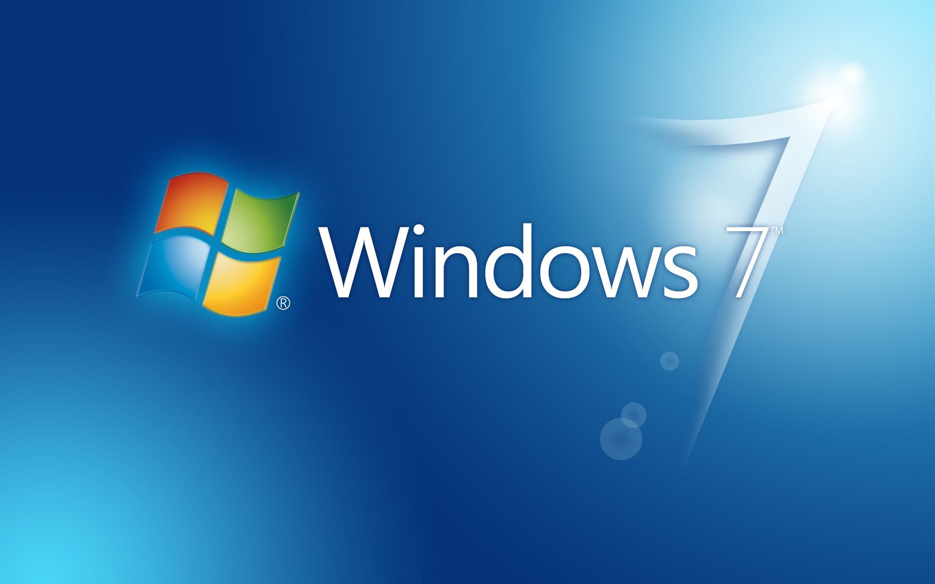 windows 7 images logo - photo #16